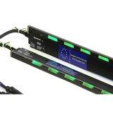 Set Panachrome Sensorlijsten G2510 inclusief stuurunit G3850_