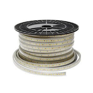 Schachtverlichting LED Strip, 50 meter, 220-240 Vac